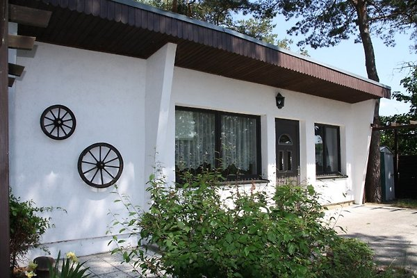Ferienhaus am Kummerower See en Meesiger - imágen 1