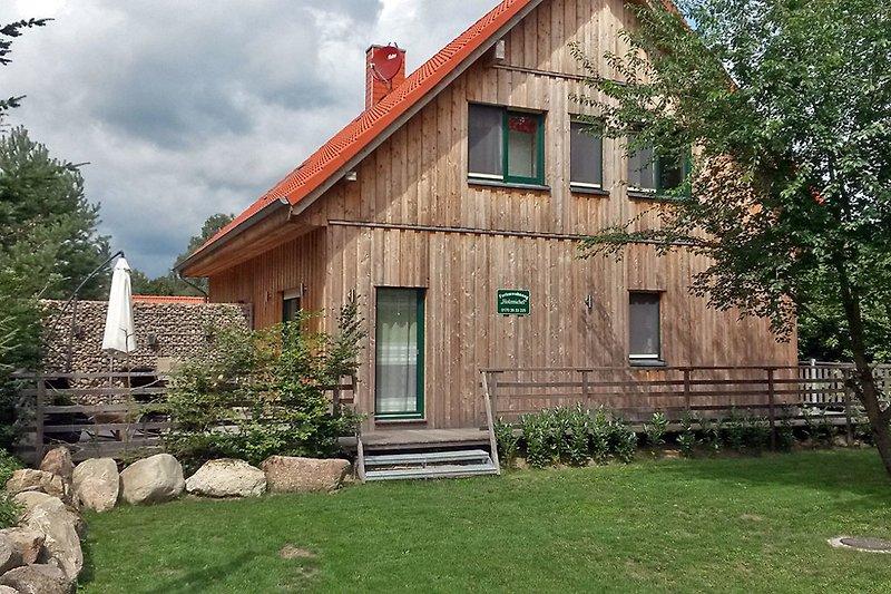 Ferienhaus Holzmichel