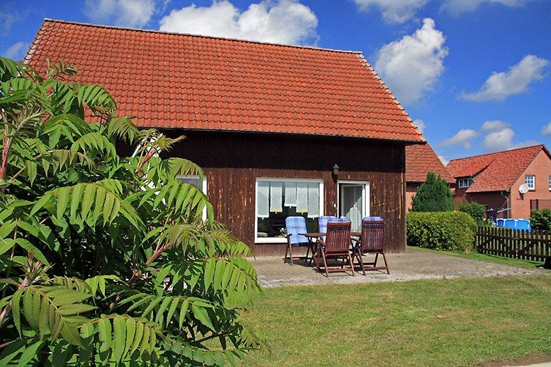 Ferienhaus 119