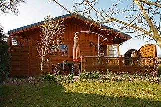 Maison de vacances à Waren (Müritz)