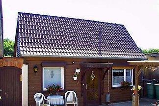 Ferienhaus in Malchow am Fleesensee