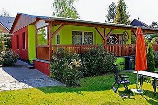 Ferienhaus im Land Fleesensee