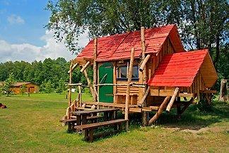 Ferienhaus Stelzenhäuser am See