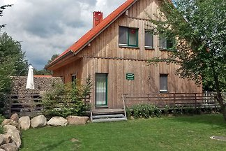 Holiday home relaxing holiday Lärz