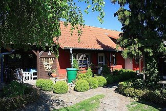 Holiday home in Meesiger