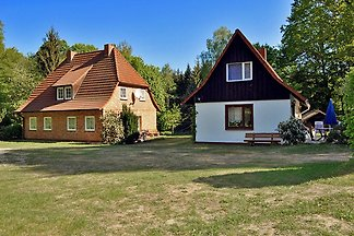 Holiday home relaxing holiday Dobbertin