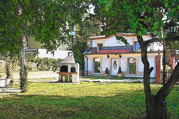 Ferienhaus Casa Chabeli-Berlin en Lichterfelde - imágen 1