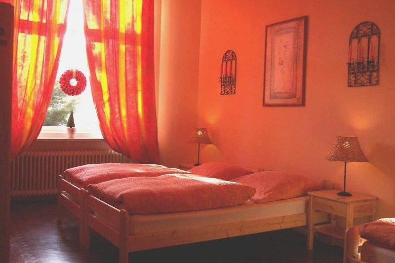 Gästezimmer - Villa Casa Chabeli