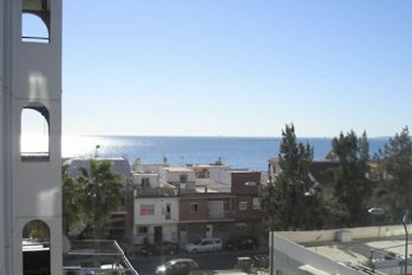 Ferienwohnung Malaga à Malaga - Image 1