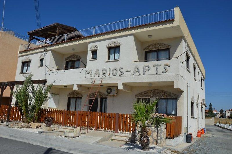 Marios Apartments