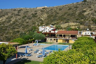 AMPELOHORI Studios in Pissouri Bay