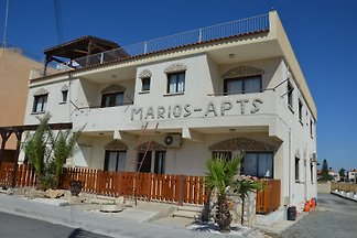 MARIOS Apartments in Pervolia