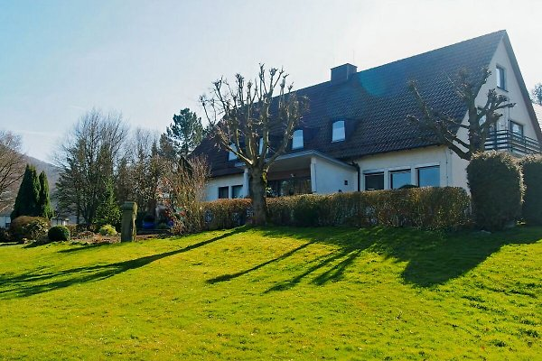 Gästehaus Blaue Kuppe à Eschwege - Image 1