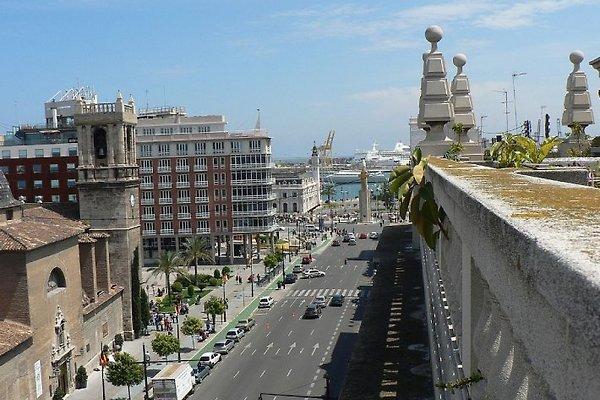 Penthouse Valencia à Valencia (ville) - Image 1