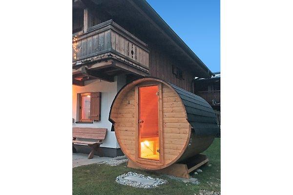 gipfelst rmer ferienhaus in hochkrimml mieten. Black Bedroom Furniture Sets. Home Design Ideas