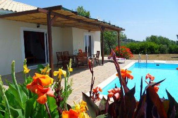 Villa Artemis en Ratzakli -  1