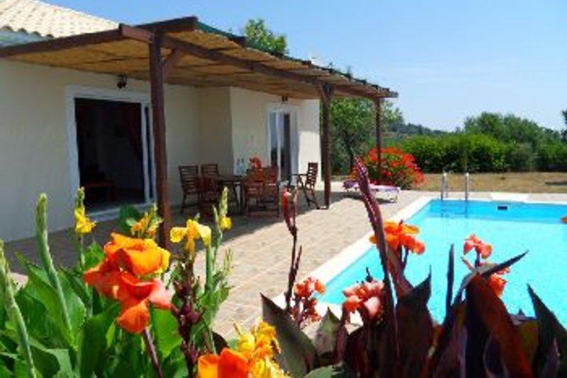 Villa Artemis à Ratzakli - Image 2