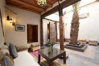 Riad Petit Palais de Marrakech