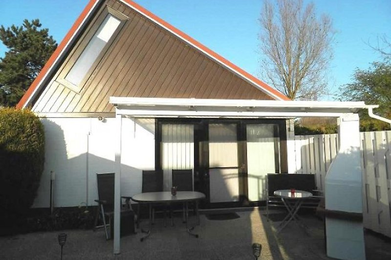 ferienhaus-13-suedholland.de à Stellendam - Image 2