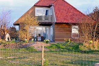 Villa Duinzicht Texel