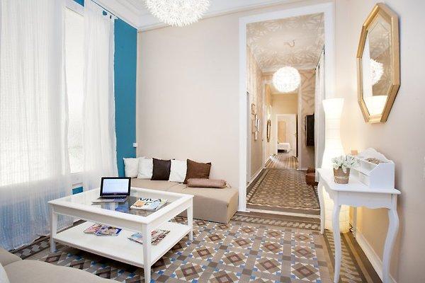 Casa Maca Guest House en Barcelona -  1