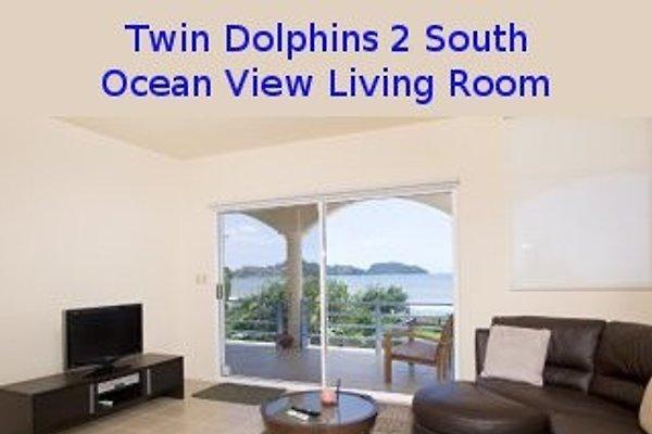 Twin Dolphins Beachfront Condo in Playa Potrero - immagine 1