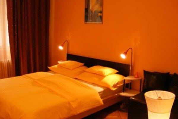 Apartments Italomania in Budapest - Bild 1