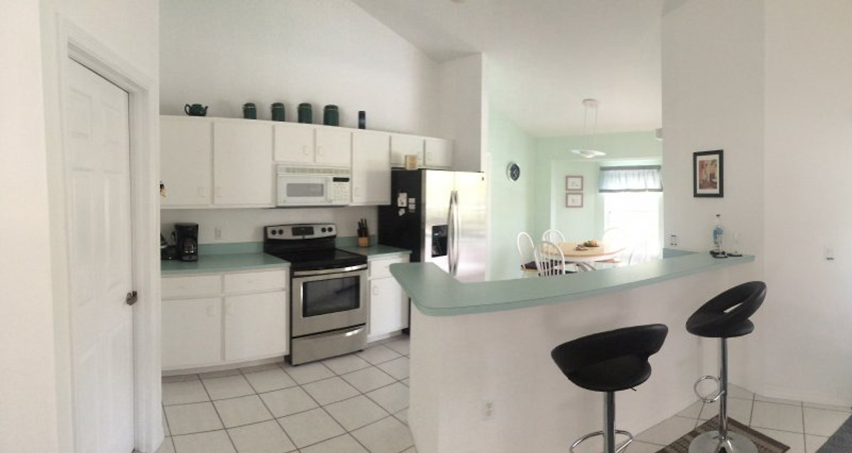 Ferienhaus Verena - Ferienhaus in Cape Coral mieten