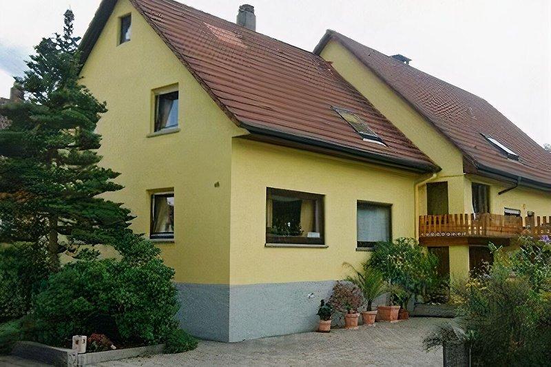 Ferienhaus Mayer Oberkirch à Oberkirch - Image 2