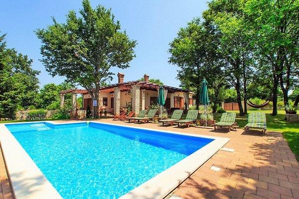 Luxury Villa , Ferienhaus en Ližnjan - imágen 1