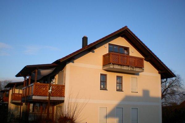 Ferienwohnung Gröger à Bayerbach - Image 1