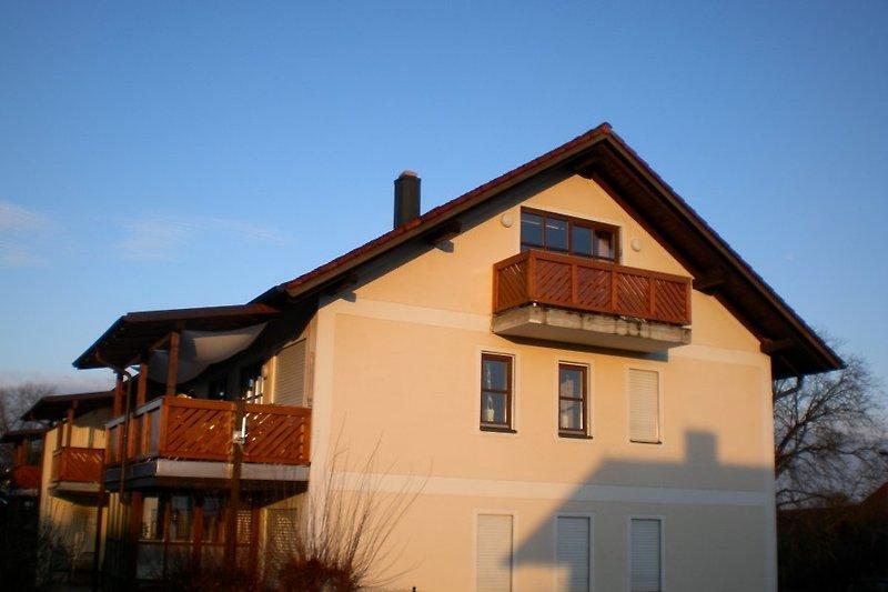 Ferienwohnung Gröger à Bayerbach - Image 2