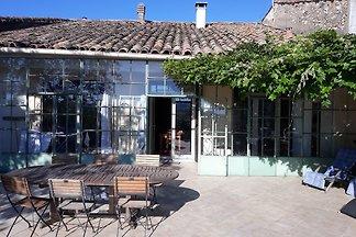 Maison vigneronne Hérault