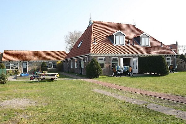 Noord (stato Klaver Vier) in Hollum - immagine 1