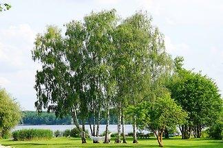 Stilvolles Ferienhaus am See