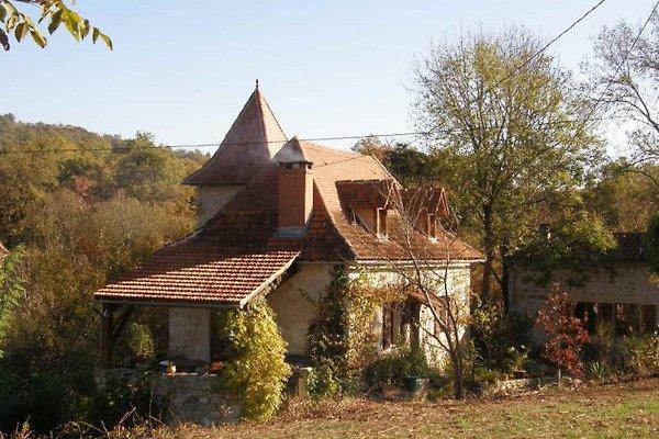 Ferienhäuser Mas de Galy en Saujac - imágen 1