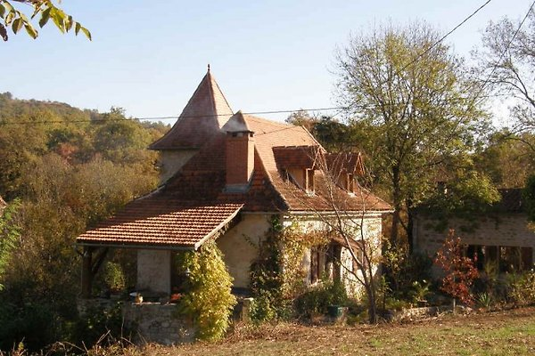 Ferienhäuser Mas de Galy in Saujac - immagine 1