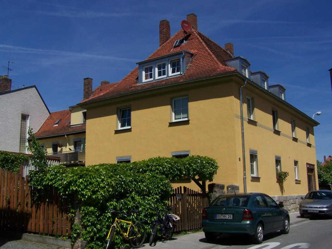 heinrichseck ferienwohnung in bamberg mieten