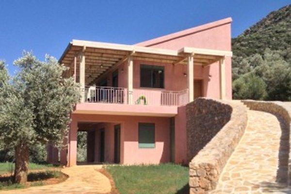 Anidri Villa en Anidri, Paleochora - imágen 1