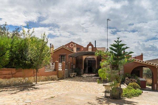Cortijo la Dehesa  à Prado del Rey - Image 1