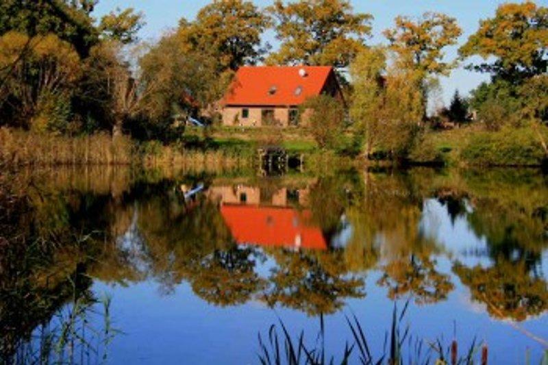 Das Ferienhaus in Liepen à Liepen - Image 2