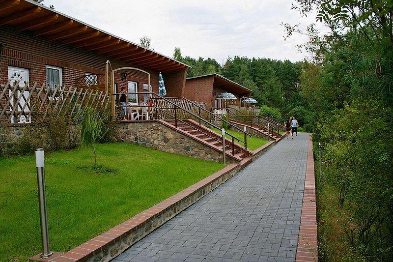 Ferienhaus Typ 3