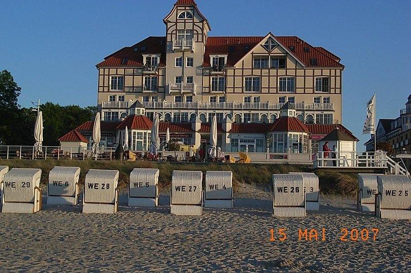 Meeresblick WE E26 en Kühlungsborn - imágen 2
