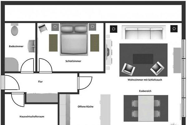 kieler fewo no 1 ferienwohnung in kiel mieten. Black Bedroom Furniture Sets. Home Design Ideas