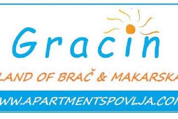 E. Gracin