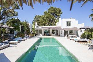 Ibiza Villa - Can Roca Llisa