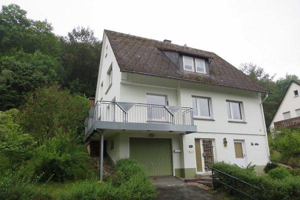 Haus Brilon-Wald