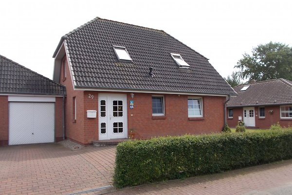 Hansen House  à Tönning - Image 1