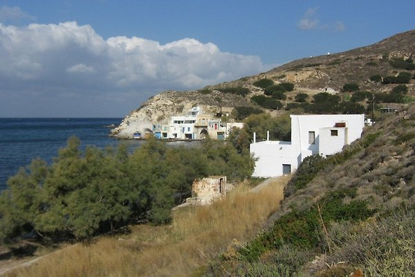 Maison MARIOGA à Naxos - Image 1