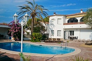 Holiday house L'Escala, Spain